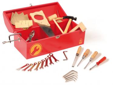 Caisse à outils pour enfant