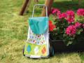 Chariot du jardinier