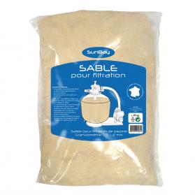 Sac de sable 25kg pour filtration