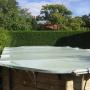 Conçue spécialement pour une implantation des bassins hors-sol